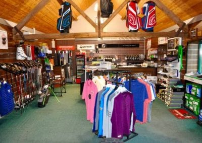 Ian Colleran Golf Pro Shop is located in the Newcastle West Golf club, Limerick and stocks the latest brands in golf equipment, clothing and accessories.