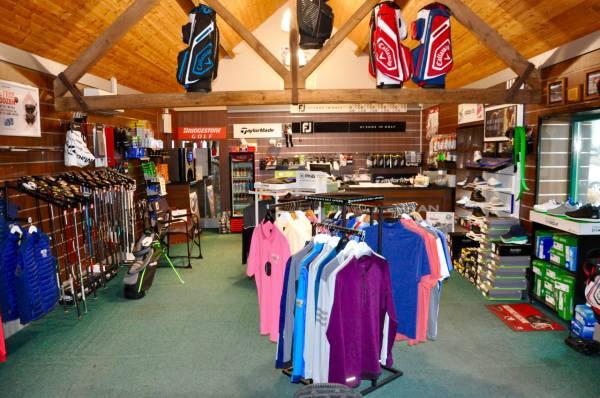Ian Colleran Golf Pro Shop Newcastle West Limerickerick